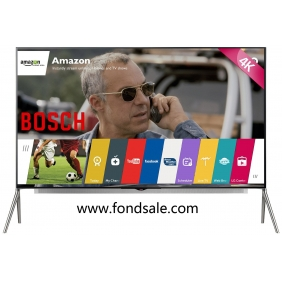 Wholesale LG Electronics 98UB9810 98-inch 4K Ultra HD 3D Smart LED TV