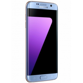 "Wholesale Samsung Galaxy S7 EDGE Duos SM-G935FD Coral Blue (FACTORY UNLOCKED) 5.5"" QHD"