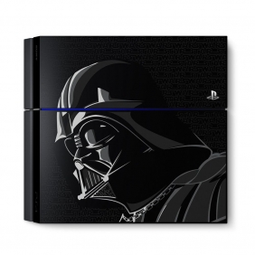 Wholesale Sony PlayStation 4 Star Wars 2TB Jet Black Console