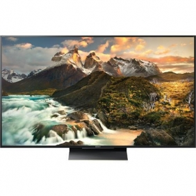 "Wholesale Sony XBR75Z9D 75"" Class Smart 3D LED 4K HDR Ultra HDTV With Wi-Fi"