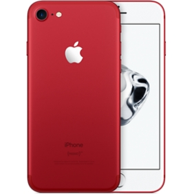 Wholesale Apple iPhone 7 Red 128GB Smartphone - All carriers