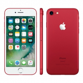 Wholesale Apple iPhone 7 Red - 256GB - Red (All carriers) Smartphone