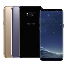 Wholesale NEW Samsung Galaxy S8 Plus SM-G955FD 6.2-Inch 4GB / 64GB LTE Dual SIM UNLOCKED