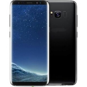 Wholesale Samsung Galaxy S8 Factory Unlocked Smart Phone 64GB Single SIM - International Version (Black)