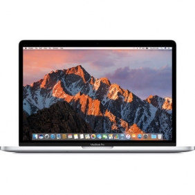 "Wholesale Apple 13.3"" MacBook Pro with Touch Bar (Mid 2017, Silver)"
