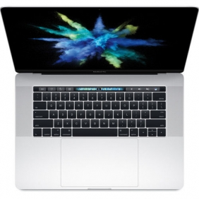 "Wholesale Apple 15.4"" MacBook Pro with Touch Bar (Late 2016, Silver)"