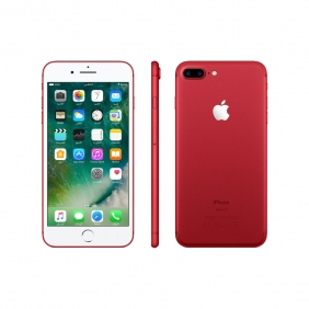 Wholesale Apple iPhone 7 Plus 256GB Red Factory Unlocked Any GSM