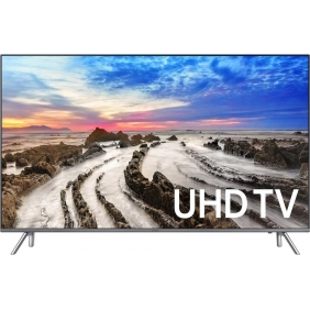 "Wholesale Samsung UN75MU8000 75"" Smart LED 4K Ultra HD TV with HDR‎"