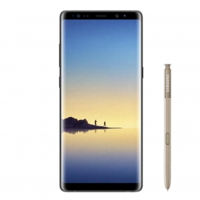 Wholesale New Samsung Galaxy Note 8 Maple Gold SM-N950F LTE 64GB 4G Factory Unlocked