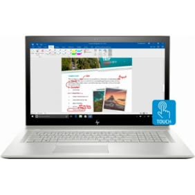 "Wholesale HP Envy 17.3"" Touch-Screen Laptop"