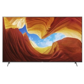 "Wholesale Sony X900H 85"" Class HDR 4K UHD Smart LED TV"