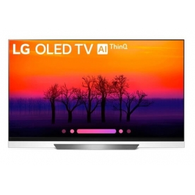 "Wholesale LG E8PUA Series 65"" Class HDR UHD Smart OLED TV"