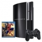 Wholesale PlayStation 3 40GB Spider-Man Movie Pack