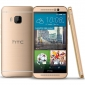 Wholesale HTC One M9 32GB Black Gold Sprint Android 4G Smartphone