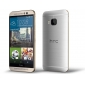 Wholesale HTC One M9 Silver / Gold Smartphone 32GB