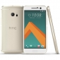 Wholesale HTC One M10 64GB 4GB RAM 4G LTE Factory Unlocked Smartphone - Gold