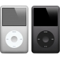 Wholesale Apple iPod classic 120 GB Black/Silver