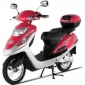Wholesale XM-3000 Electric Powered Moped Motorcycle BLOWOUT SPECIAL