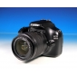 Wholesale Canon EOS 1100D mit EF-S 18-55mm / 3.5-5.6 III DSLR Camera
