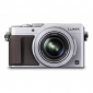 Wholesale Panasonic LUMIX DMC-LX100 4K Ultra HD 12.8MP Digital Camera -Silver