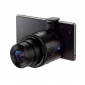 Wholesale Sony Cyber-shot DSC-QX100 20.2 MP Digital Camera for Smartphone Fedex USA