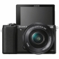 Wholesale NEW Sony Alpha a5100 Mirrorless Digital Camera Black + 16-50mm Lens ILCE-5100L