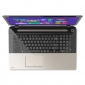 "Wholesale New Toshiba Satellite L75-B7270 17.3"" Laptop Intel Pentium 4GB 500GB Webcam Win8"