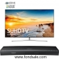"Wholesale Samsung UN65KS9000 65"" Smart LED 4K TV / UBD-K8500 4K Blu-ray Player BUNDLE"