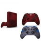 Wholesale Microsoft Xbox One S 2TB - Gears of War 4 Limited Edition Red + Extra Controller