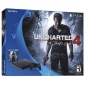 Wholesale New Sony PlayStation 4 Slim 500GB Console - Uncharted 4 Bundle
