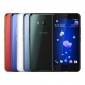 "Wholesale HTC U11 Dual 128GB 5.5"" QHD 6GB RAM (FACTORY UNLOCKED) - Black Silver Blue Red"