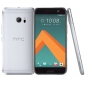Wholesale HTC One M10 32GB 4GB RAM 4G LTE Factory Unlocked - Glacier Silver